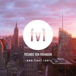 Freunde von Freunden Mixtape #7 by Oliver Kann