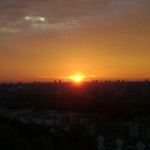 Good Evening! Good Morning!