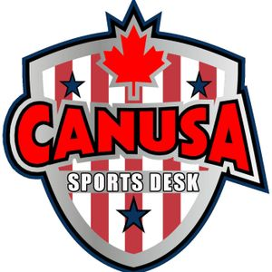 CANUSA Sports Desk Podcast - 07.12.2016