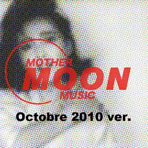 mother moon BGM vol.1 / Delicate Melody (Octorber 2010 ver.) selected by Asahi Kurata