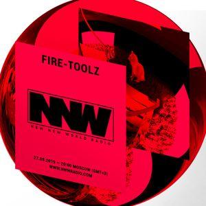 Fire-Toolz - 28th September 2019