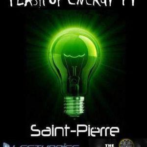 Flash of Energy 14 w/ Saint-Pierre