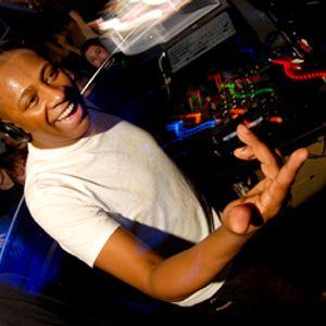 DJ Marky - Oldskool Jungle Mix for dnb.com.br (2003)