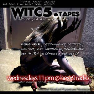 °(እኔ(ርζ°(እኔ(ርζ°( dethtapes  blackpanelskrit + dj blvvkgraav witc5tapes hexx 9 radio