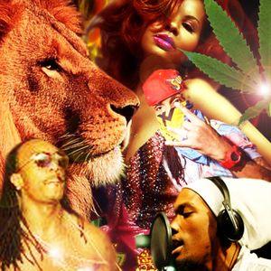 (A Sample Of...) Cultural Reggae Hitz Vol3