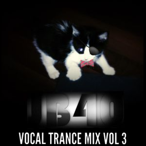 VOCAL TRANCE Vol. III