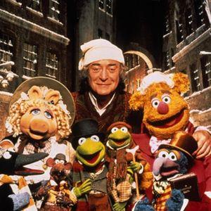 5 - A Muppet Christmas Carol