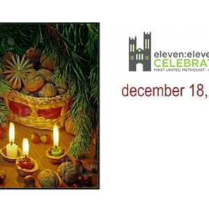 December 18, 2016 - eleven:eleven celebration