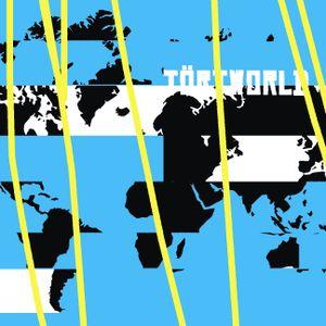 DJ POZOR - TÖRTWORLD MIX (BROKEN WORLDMUSIC)