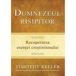 Cartea e o viață - Sezonul 11, Ep.05 - Timothy Keller - Dumnezeul risipitor