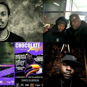 Best of ILLA J mixed by DJ GODFATHER D * 5 Starz Dope Soundz * MTL