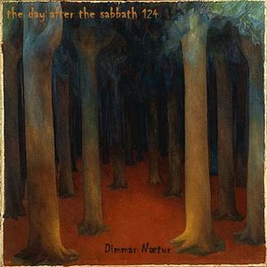 TDATS 124: Dimmar Nætur [Iceland 60s-70s heavy prog, psych and metal]