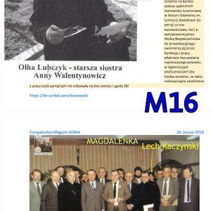 Pilsudski stawia pasjansa w piekle Kaczynskiemu PDO571 HERODY Herodenspiel von Stefan Kosiewski M16