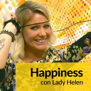 Happiness - 18 marzo 2016