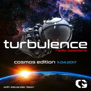 Turbulence Sessions # 16 (Cosmos Edition) with Alexander Geon