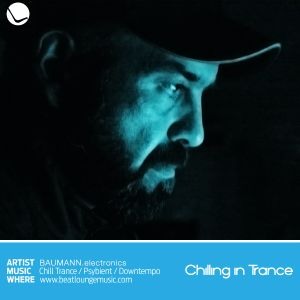 Amrita (Guest Mix for Chilling in Trance - Beatlounge Radio)
