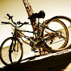 Un paseo en bicicleta – versión 1.0