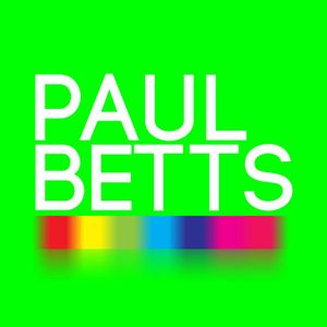 Paul Betts groovers back session #0023