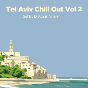 Tel Aviv Chill Out Vol 02