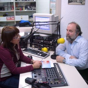 F. X. Vega Castellví a Lletres Mil (28-11-12)