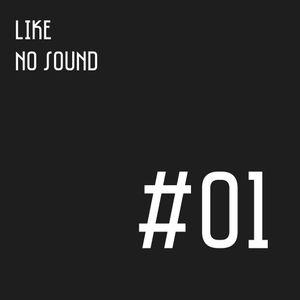 Like No Sound #01 by Jasin Ben