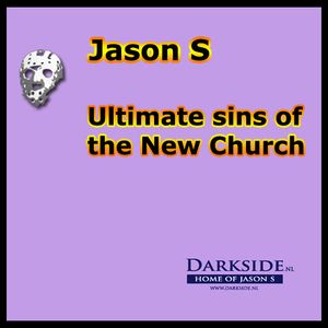 Ultimate sins of the New Church