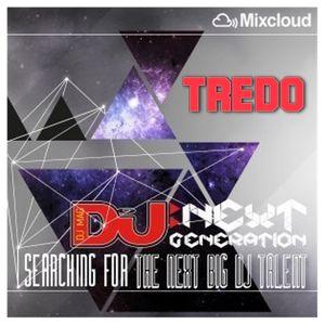 Tredo Dj Mix #4 - Minimal Sep (071114)