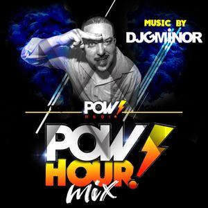 POW! radio power hour mix