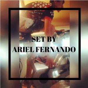 JULIO tres By Ariel Fernando