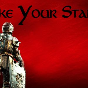 TAKE YOUR STAND - Faith is the Victory (Audio)