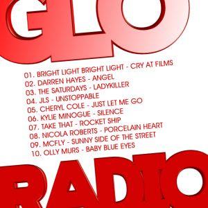 GLORadio 11-04-11