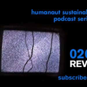 Humanaut Sustainable Podcast Series 026: Revy