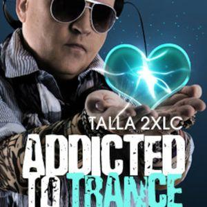 Talla 2XLC Addicted to trance july 2014