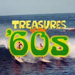Treasures of the 60s [5.30.05 (Instrumentals