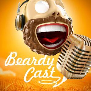 The Big Beard Theory 65 — Хиральный