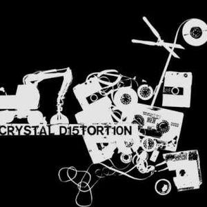 crystal distortion - live at fantasia 1998
