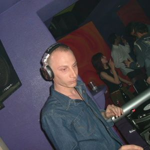 Francesco Marzo Dj Set July 2012