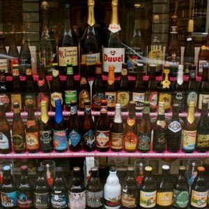 Episode 364: Battle of the Belgians & Belgian Beer  Show