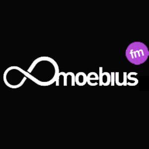 MoebiusFm 105 - Nicolas Fakes
