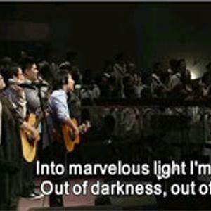 2013/01/06 HolyWave Praise Worship