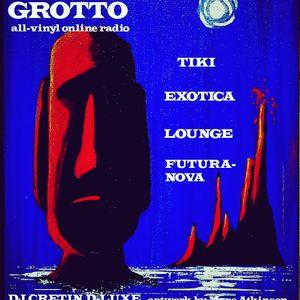 Tiki Grotto Exotica show #5