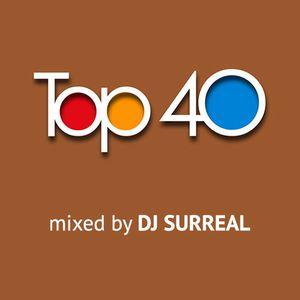 Top 40 Mix 02/05/2016 (DJ Surreal)