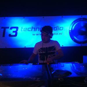 Peru at XT3 Radio - Tech-affecT 17.01.12