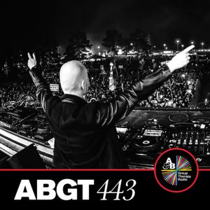 Group Therapy 443 with Above & Beyond and Anyasa