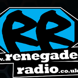 NANOFLUX - www.renegaderadio.co.uk 107.2FM oldskool hardcore/jungle  1992-1994