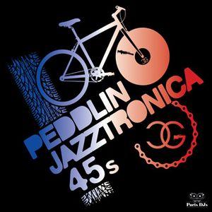 Peddlin' 45s For Paris Mix no.  1