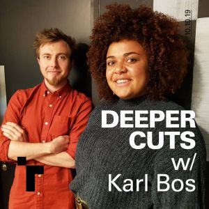 Deeper Cuts with Karl Bos - 10 October 2019