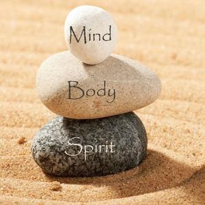 Mind, Body & Spirit...