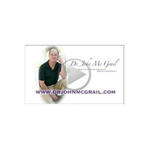 The Synthesis Effect: Transform your Life with Dr. John McGrail