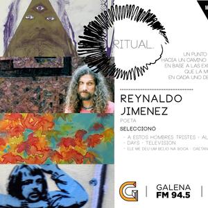 #7 Reynaldo Jimenez
